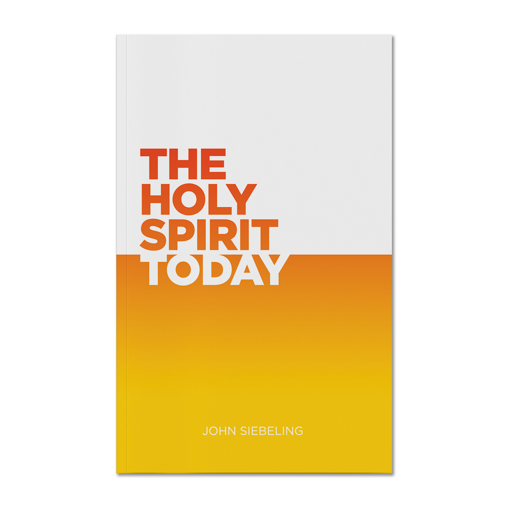 The Holy Spirit Today Book